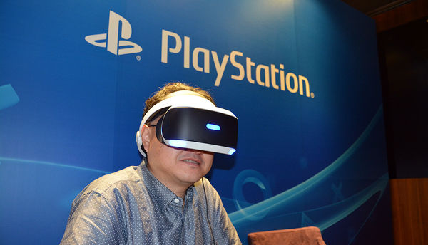 Want To Demo PlayStation VR This Summer? Here's How