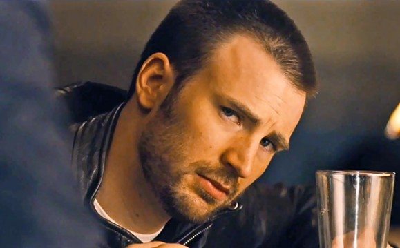 New Trailer Sees Chris Evans Playing It Cool