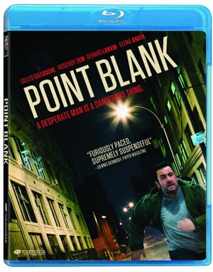 Point Blank Blu-Ray Review