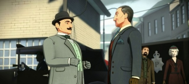 Agatha Christie – The ABC Murders Gets A Release Date And New Behind-The-Scenes Look