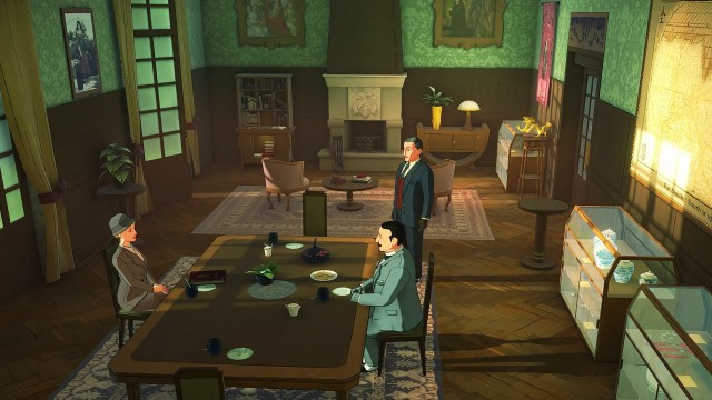 Agatha Christie – The ABC Murders Hands-On Preview