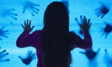 Mediums Blur In First Images For Sam Rockwell's Poltergeist