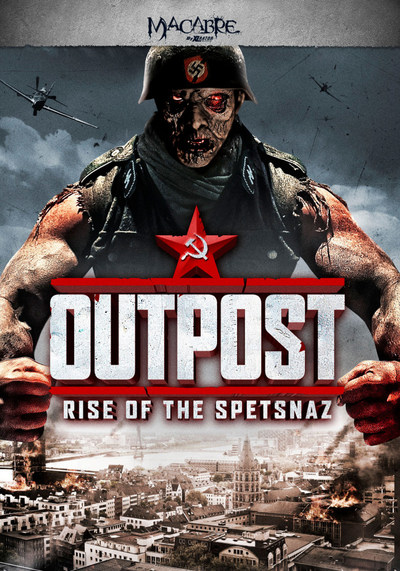 Outpost: Rise Of The Spetsnaz Review