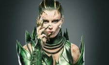 More Power Rangers Set Photos Show Off New Outfit For Rita Repulsa