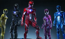 Lionsgate's Power Rangers Suit Up In All-New Image