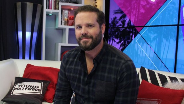 David Denman On Board For Lionsgate's Live-Action Power Rangers Movie