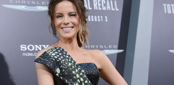 Roundtable Interview With Kate Beckinsale On Total Recall
