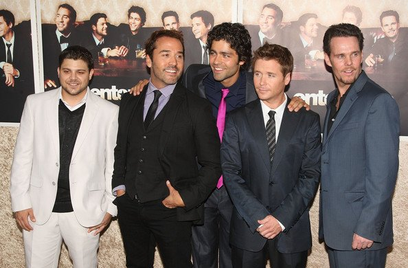 Premiere+HBO+Entourage+Season+6+Arrivals+FDpRXCRPV8Bl Entourage Season 8 Trailer Puts Us In The Fast Lane