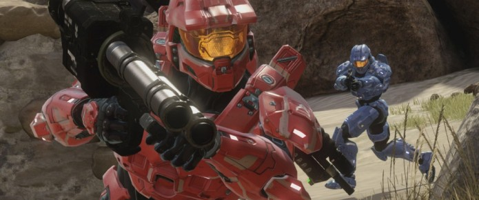 """Porting Halo 5: Guardians To PC Wouldn't Be """"The Hardest Thing in the World"""""""