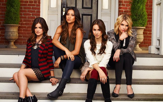 Pretty Little Liars Renewed For Seasons 6 And 7