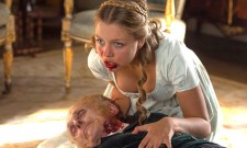 Genres Collide In Riotous First Teaser For Pride And Prejudice And Zombies