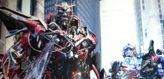 transformers dark of the moon sentinel prime and optimus prime. Sentinel Prime, the Autobot