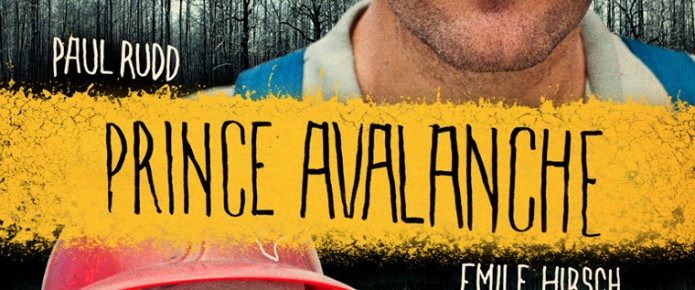 Prince Avalanche Review [Sundance 2013]