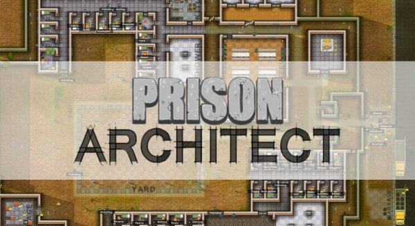 Prison Architect Will Draw Upon Controversial Topics