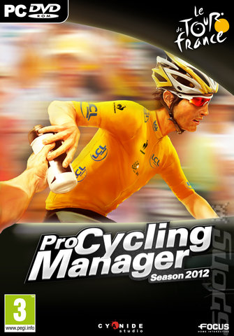 Pro Cycling Manager 2012 Review