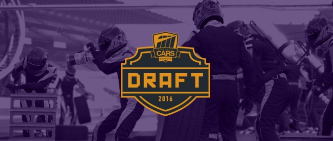 Project CARS draft