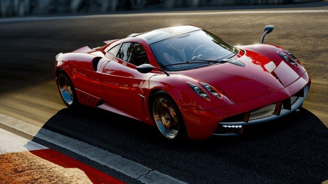 Project Cars Suffers Delay, Crowdfunded Racer Now Due 2015
