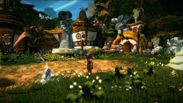 project spark 02