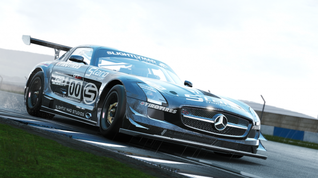 Bandai Namco Pushes Wii U Version Of Project Cars To 2015