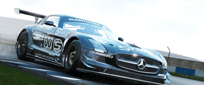 Start Your Engines: Stunning Trailer For Project CARS Appears Online