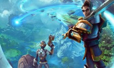 Project Spark Goes Free-To-Play Next Week