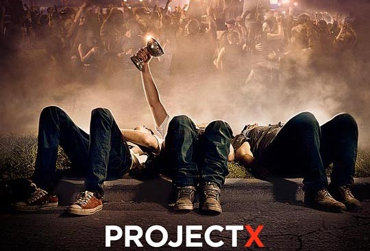Things Get Wild In Project X Red Band Trailer