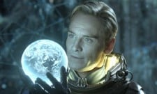 "Alien: Covenant To Be ""Much Scarier"" Than Prometheus, According To Michael Fassbender"