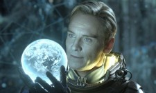 """Alien: Covenant To Be """"Much Scarier"""" Than Prometheus, According To Michael Fassbender"""