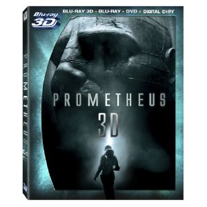 Pre-Order Prometheus Blu-Ray & Get A Free Ticket To See It In Theaters