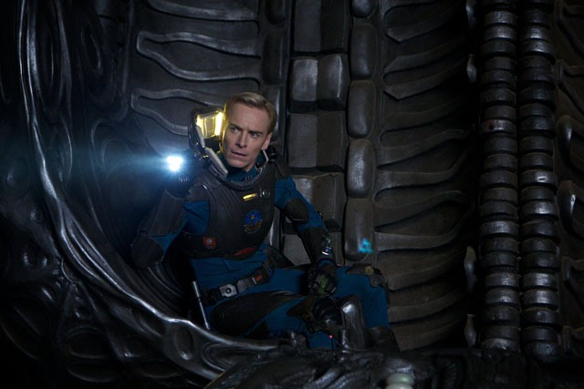 Alien: Covenant Is To Be Set 10 Years After Prometheus