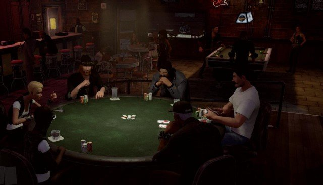 Prominence Poker screen 3