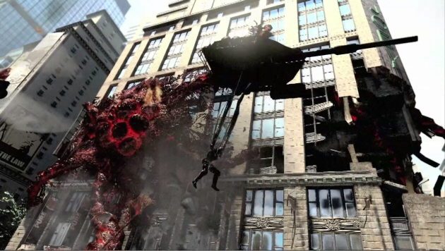 Needed A Reason To Want Prototype 2? Here's 11 Of Them