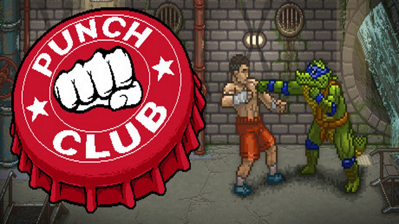 Punch Club Review