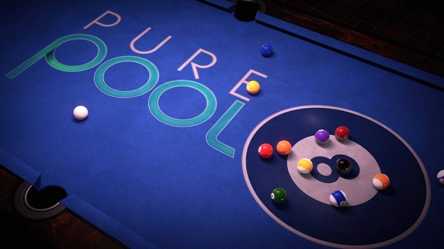 Pure Pool Review