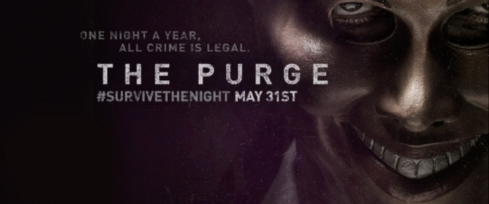 The Purge Sequel Already in The Works