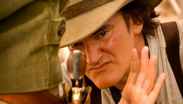 Is Quentin Tarantino's The Hateful Eight Back On?