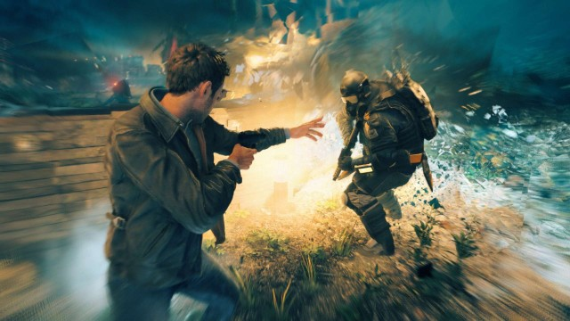 Quantum Break Dev Remedy Won't Publish New Game Through Microsoft, Cools Talk Of Alan Wake 2