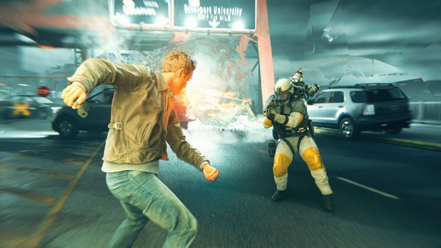 Remedy Addresses Quantum Break's Technical Issues; Offers Temporary Solutions