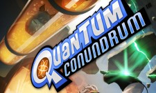 Quantum Conundrum Free For PlayStation Plus Tomorrow
