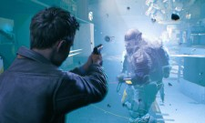 Xbox One And PC Shooter Quantum Break Has Gone Gold