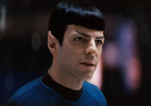 Star Trek 3 To Shoot Next Year With J.J. Abrams Possibly Directing?