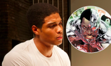 Ray Fisher Admits He Had No Idea About Cyborg Stand-Alone Film