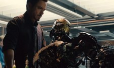 Avengers: Age Of Ultron Blu-Ray Includes Deleted Scenes And Gag Reel, Set To Hit In October