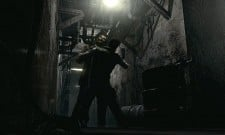 Horror Is Remastered In The First Trailer For Resident Evil HD