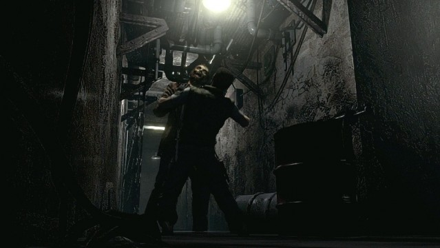 Resident Evil HD Remake Coming To Current And Last Generation Consoles