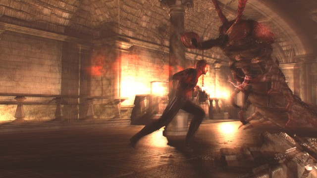 Resident Evil 0 HD Review