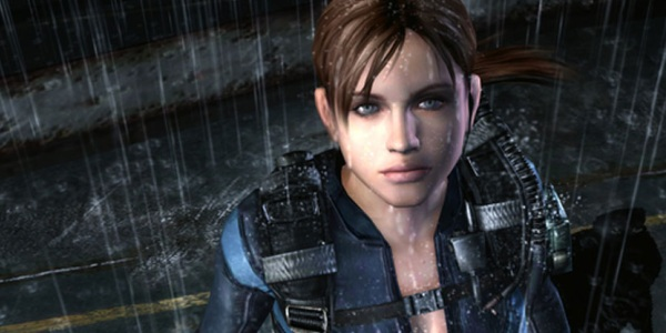 Resident Evil Revelations Review We Got This Covered
