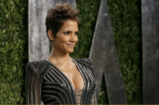Halle Berry Will Star In Kidnap
