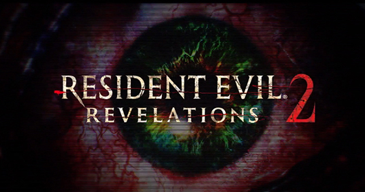Resident Evil: Revelations 2 Hands-On Preview [NYCC 2014]