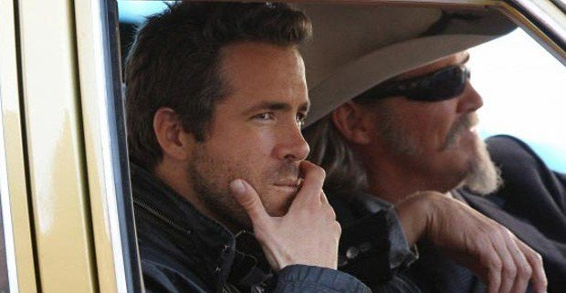 %name Check Out These Pictures From R.I.P.D. With Ryan Reynolds & Jeff Bridges